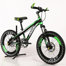 20-inch mountain bike single-speed children boys and girls students bicycles outdoor sport kids bicicleta(China)
