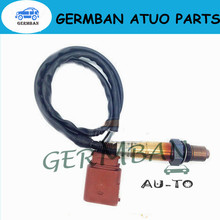 New Manufacture Lambda REAR OXYGEN SENSOR O2 Exhaust FOR SEAT TOLEDO MK2 1.4 16V 2000-02 4 WIRE Part No#0258003958 06C906265L(China)