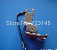 MADE IN TAIWAN  Presser Foot Feet Sewing Machine Part Accessories for Industrial Flat Car Parts 211-15  industrial flat car foot