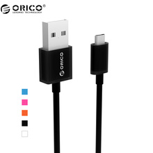 ORICO FDC Micro USB Cable Fast Charger & Data Cable 30/50/100 CM Micro USB 2.0 Charging Data Cable For Smartphone