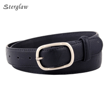high quality ladies designers belts for women Jeans 2017 fashion Brass buckles belt woman leather belt ceinture femme N061