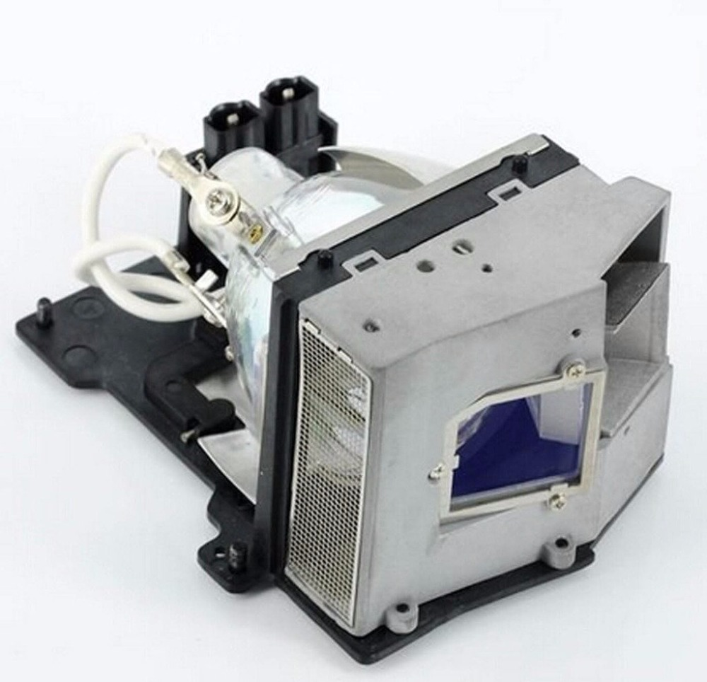BL-FU250D / SP.81D01.001 Replacement Projector Lamp with Housing for OPTOMA H57<br>