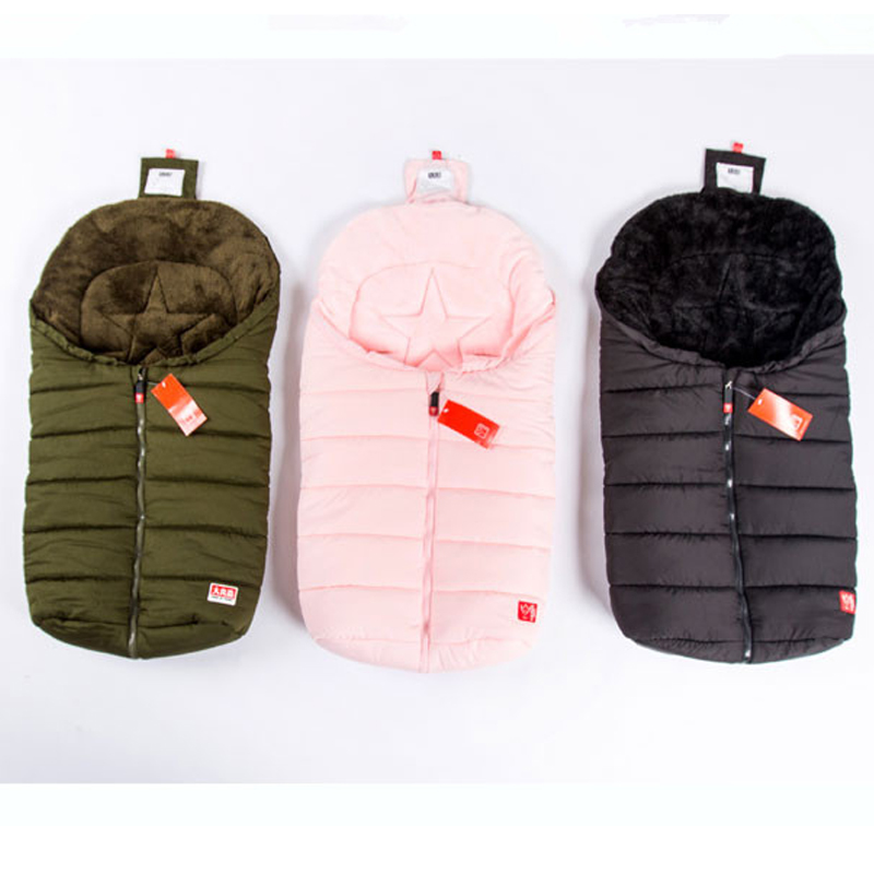 Sleeping Bag Baby 0-18mbaby  Sleep Bag Washable Baby Buggy Stroller Sleeping / Kaiser Foot Muff Organic Cotton Hold Blanket <br><br>Aliexpress