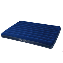 Intex Classic Downy Camping Sleepover Air Bed Airbed Mattress Portable