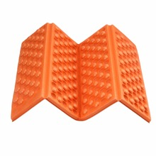 390*275*10mm Foldable Folding Outdoor Camping Mat Seat Foam XPE Cushion Portable Waterproof Chair Picnic Mat Pad 5 Colors Hot