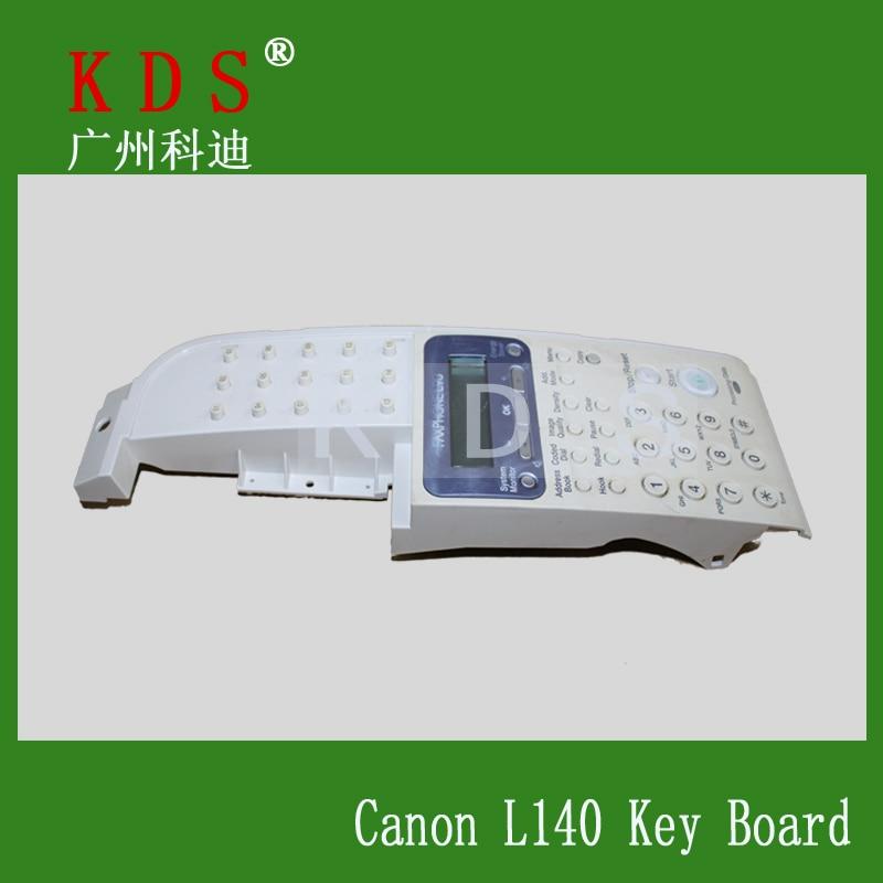 Original Printer Spare Parts Key Board  for Canon Laserjet  L140 L160 L180 L90 Control Panel  Alibaba China Supplier<br><br>Aliexpress