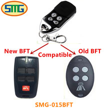 5X 4channel Bft MITTO 4 B RCB04 R1 remote control D111906 Automatic gate remote control compatible with BFT MITTO 0578 0678(China)