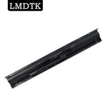 LMDTK 4CELLS LAPTOP BATTERY FOR HP Pavilion 14 15 17  Envy 14 15 17 SERIES REPLACE HSTNN-LB6I  HSTNN-LB6J HSTNN-LB6K VI04