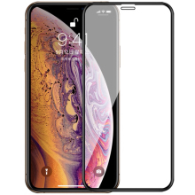 Volle Abdeckung Gehärtetem Glas Für iPhone XS XR Screen Protector iPhone XS Max Glas Auf iPhone 6 6 s 7 8 Plus X 5 5 S Schutz Glas(China)