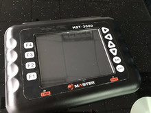 MST-3000 Motorcycle Fault Diagnostic Scanner Motorcycle Scan Tool MST-3000 With Best Price