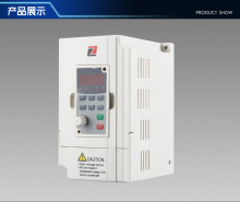Vfd Inverter 1.5 Kw 380V input Vector Variable Frequency Drive Inverter Vfd 2Hp Cnc Spindle  380v  output