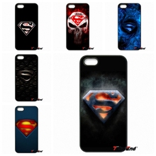 Superman S LOGO Marvel Avengers Wood Hard Phone Case For Huawei Ascend P6 P7 P8 P9 Lite Y5 Y6 II Honor 4C 5C 6 5X G8 Mate 8 7 9
