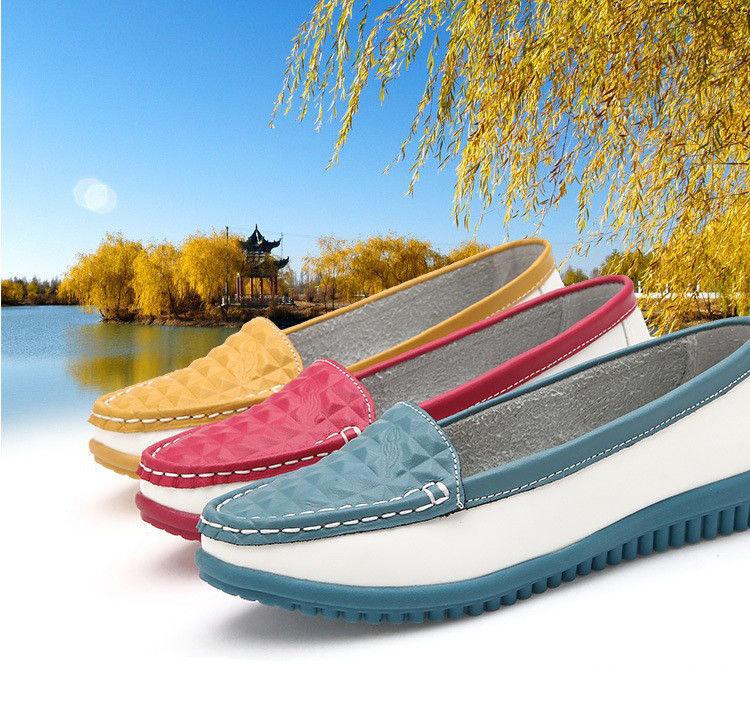 AH218 (1) Women's Casual Shoes