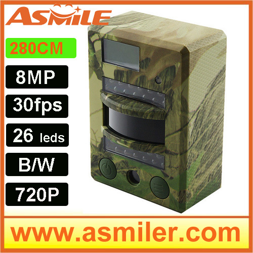 2015 NEW cheap infrared hunting camera DHL EMS free from asmile<br><br>Aliexpress