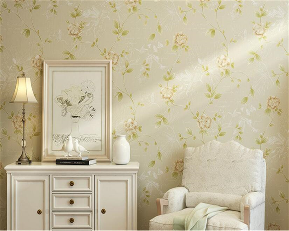 beibehang papel de parede 3d wallpaper Fashion three-dimensional rotary screen foam sprinkle gold-free non-woven wallpaper <br>