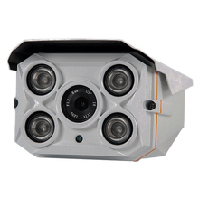 New H.265/H.264 5.0MP IP Camera SONY IMX178 CMOS Super Low Lux Hi3516A DSP Outdoor CCTV Security Audio USB TF    (SIP-E05-178A)