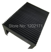 T12 running 270mm x width 200 mm , height 90mm nylon cloth flexible accordion bellow cover(China)