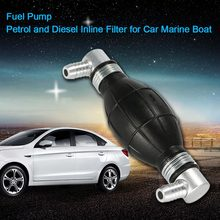 Buy 10mm Fuel Bulb Hand Pump Petrol Diesel Inline Filter Car Marine Boat for $4.66 in AliExpress store