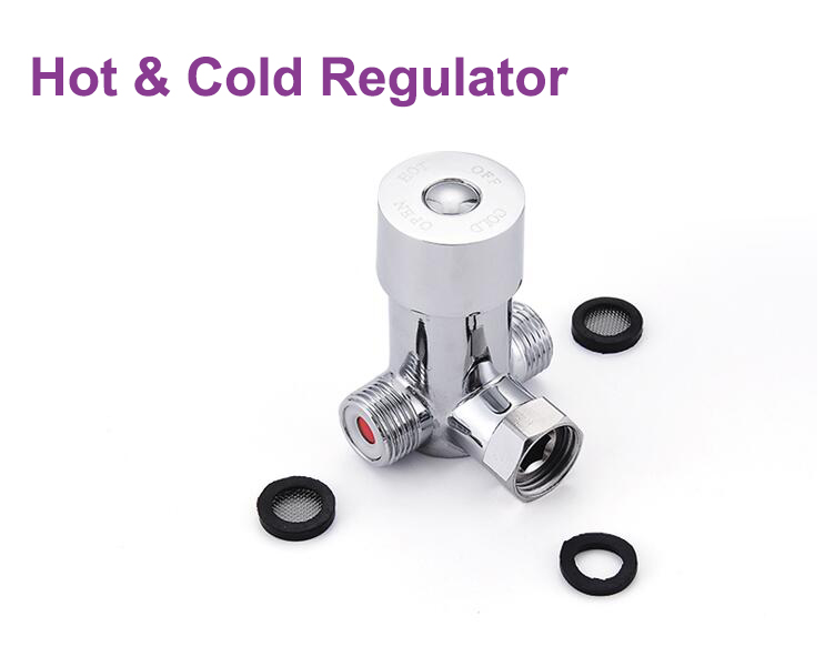 Infrared Sensor Faucet (12)