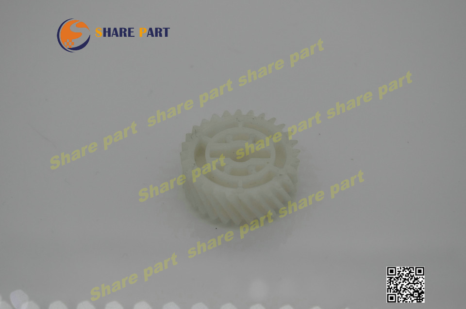 5X 28T fuser drive gear For Xerox dcc 450 4400 4300 5065 5075<br><br>Aliexpress