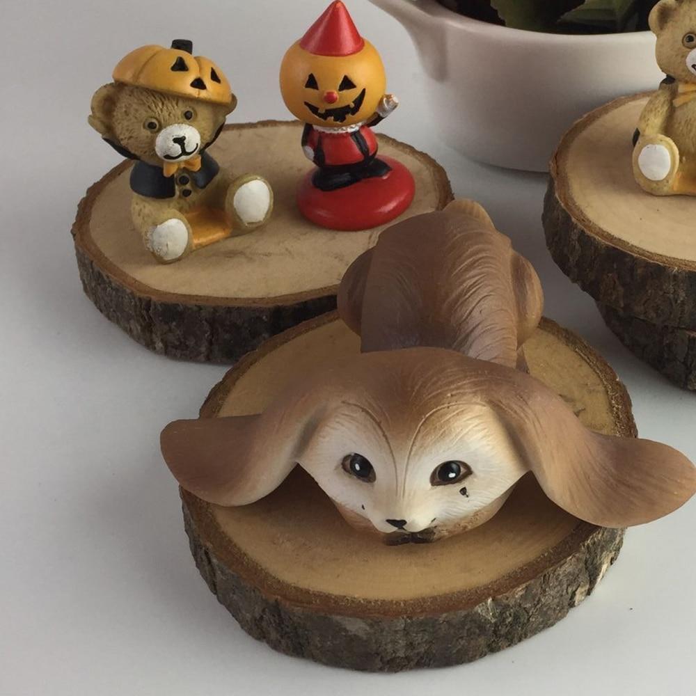 Childrens crafts BULK ideal for cardmaking 127 Wooden Animal embellishments