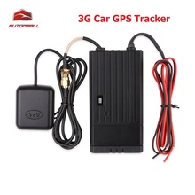 3G WCDMA GPS Tracker Car Tracking Device T8124G GPS+GSM+WIFI Positioning Offline Logger Function Built-in Vibration Sensor