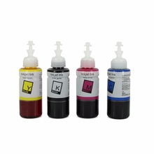 4* 100ml (KCMY) Refill Ink kit Universal for Epson Canon HP Brother Lexmark DELL Kodak Inkjet Printer CISS Cartridge Printer Ink