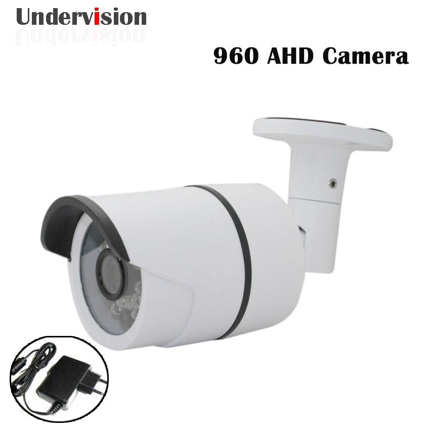 960P waterproof AHD Camera ,1.3MP HD Camera ,AHD KIT Camera IR distance 20M free Shipping<br><br>Aliexpress