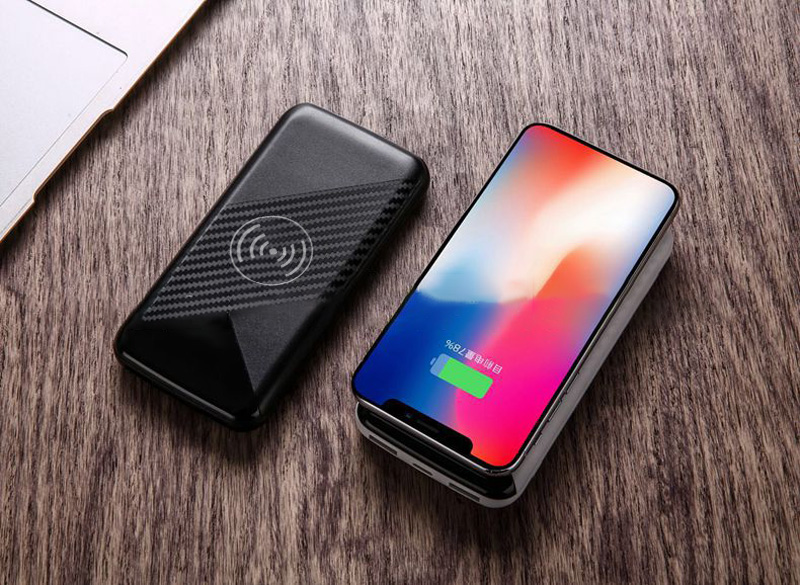 Advertising 20000mah Power Bank External Battery Poverbank 2 Usb Led Powerbank Portable Mobile Phone Charger For Xiaomi Samsung Iphone Xs