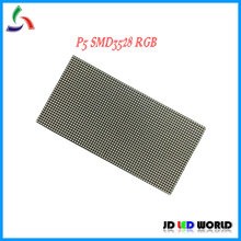 P5 320*160mm full color led module P5 RGB SMD3528 indoor high resolution LED matrix display video screen modules
