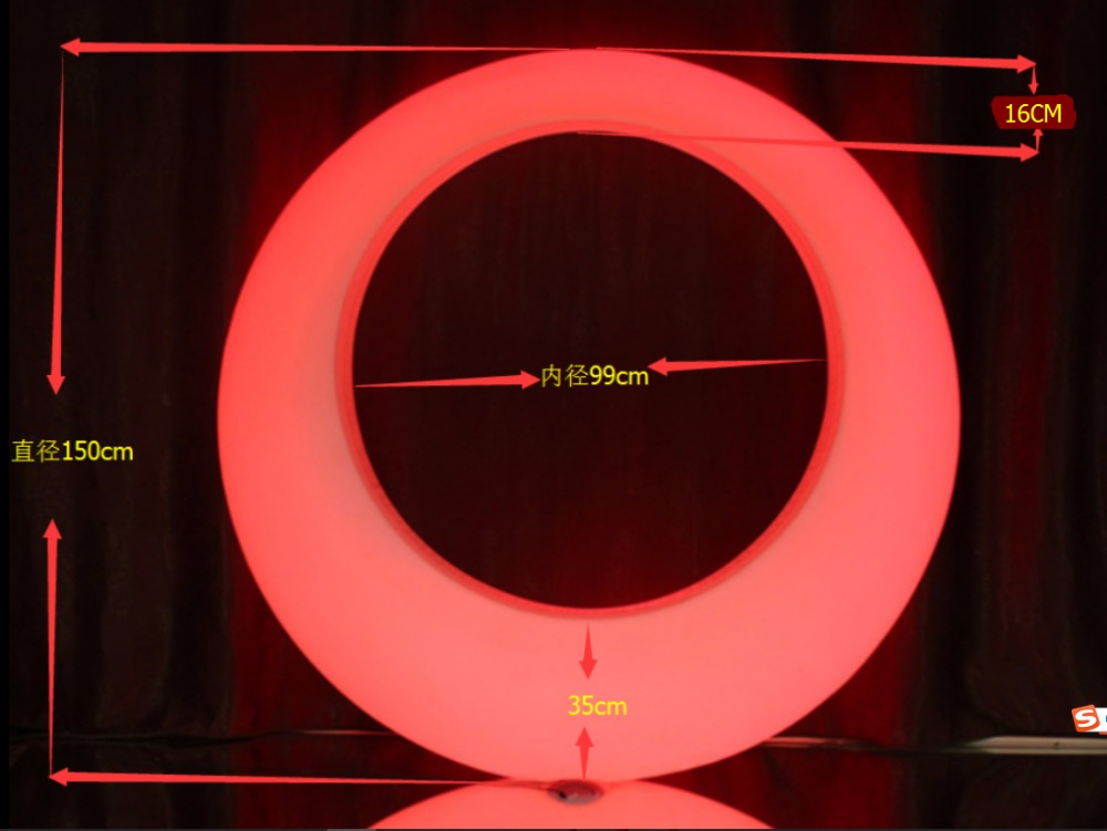 LED Swing-SLONG LIGHT (322)