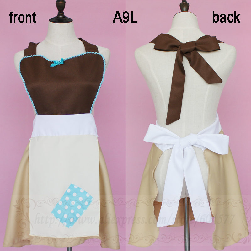 A9L front and back