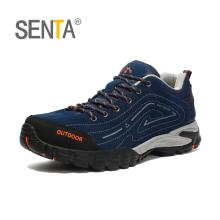 Buy SENTA Waterproof Hiking Shoes Mountain Climbing Shoes Outdoor Hiking Boots Trekking Sport Sneakers Men Hunting Trekking for $36.23 in AliExpress store