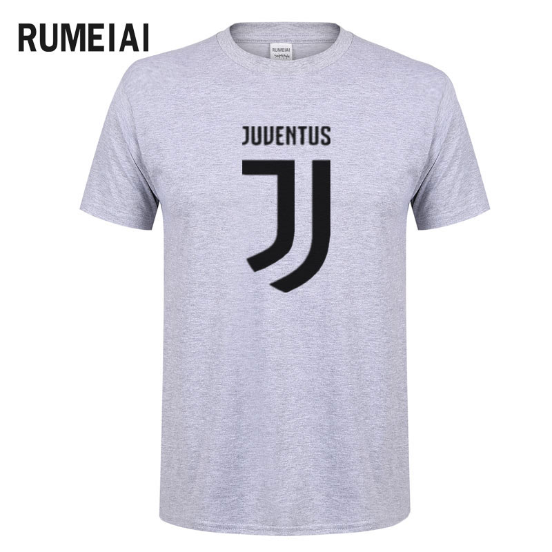 RUMEIAI 2017 t shirt Men summer t-shirt Andrea Juventus Pirlo party fashion short sleeves top tee men  -  Shop3135001 Store store