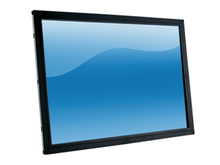 Plug and Play IR touchscreen,40 Inch IR touch screen overlay kit,6 points infrared touch screen frame for LCD Monitor