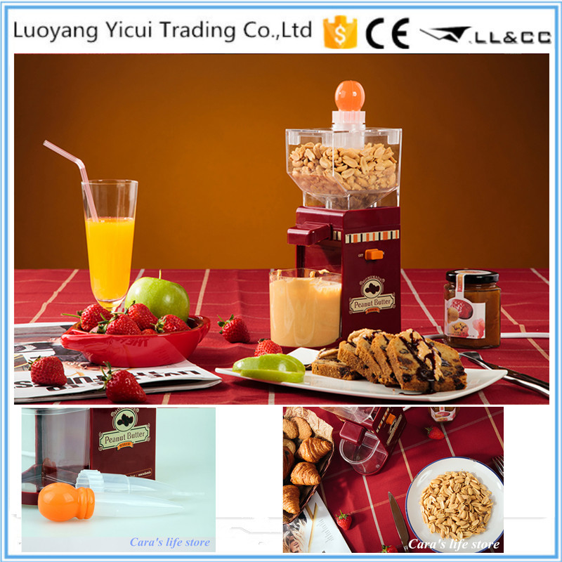 Low Cost And Easy Maintenance Peanut Butter Making Machine<br><br>Aliexpress