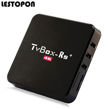 LESTOPON Hot Smart Tv Box Android 5.1 OS RK3229 Quad Core HD 4K 32 Bit 8GB Flash Memory 3D WIFI Tvbox Television Media Player