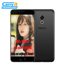 Original Meizu Pro 6S PRO6 S 64GB 4GB Cell Phone Android Helio X25 Deca Core 5.2 inch 1080P 12.0 MP pro6 Cellular 4G LTE - Carryit Technology Co., Limited store