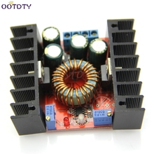 10A Buck Converter Adjustable 200W For Battery/LED/Car Power Module DC-DC 7-32V(China)