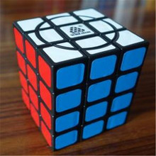 WitEden Super 3x3x4 Cub GAN 356 Air Advance and GAN 356s 3x3x3 Advance Magic Speed Cube Twisty Puzzle Educational Toys Drop Shop(China)