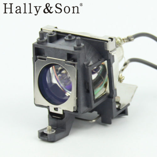 Hally&amp;Son Compatible Projector Lamp Bulbs 5J.J1S01.001 for BENQ MP610 MP610-B5A MP620P MP770 MP720P W100 ETC<br>