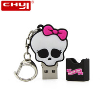 USB Flash Drive 32gb Pen Drive 16gb USB 3.0 Flash Drive 8gb Cartoon U Disk Pendrive Kitty Memory Stick Gift