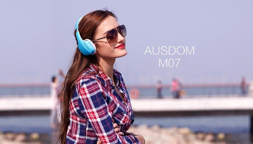 m07 model blue