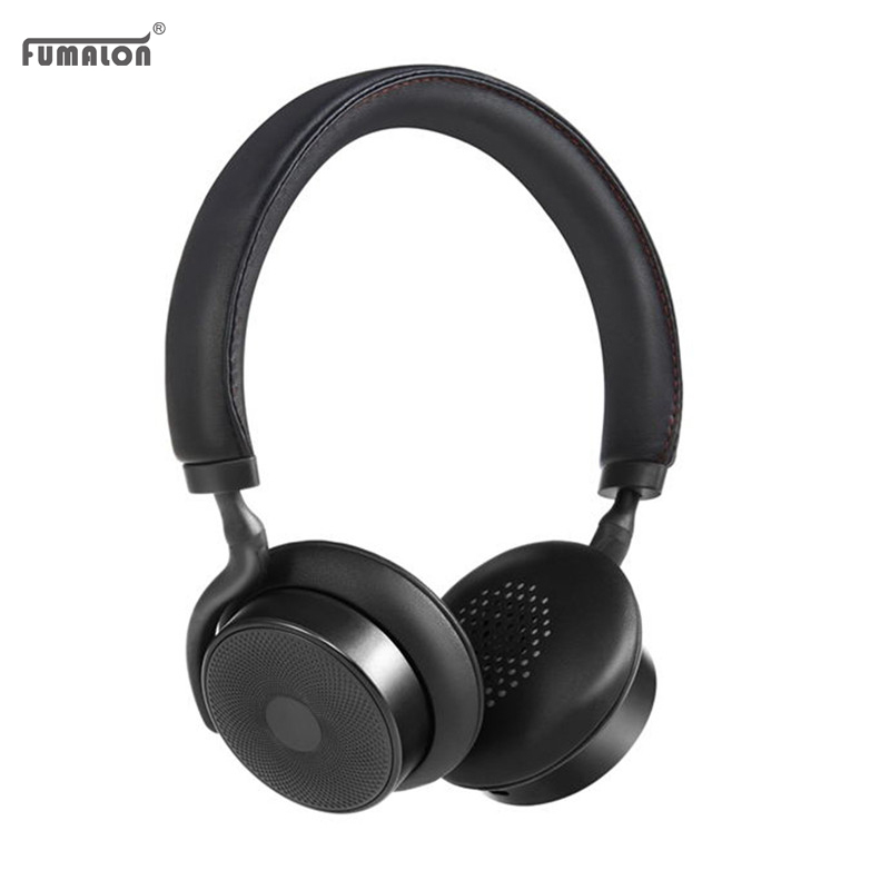 Fumalon Bluetooth 4.1 Headsets Wireless 3D Stere Bass Headphones Touch Control NFC Headphone Sports Earphones For A Phone PC<br><br>Aliexpress