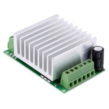 TB6600 DC12-45V Single for Axis Two Phase Hybrid Stepper Motor Driver Controller(China)
