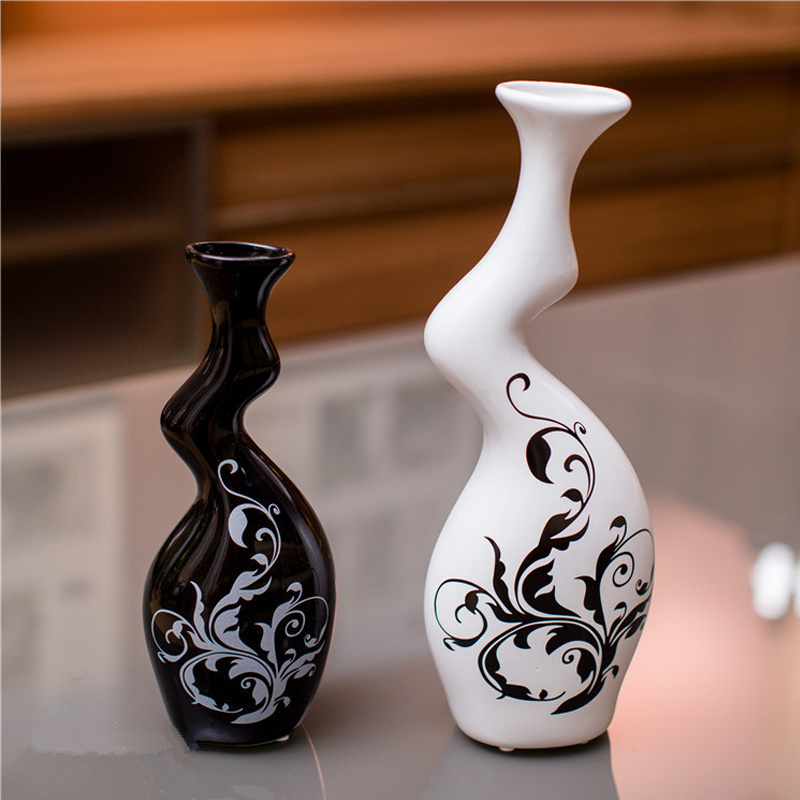 popular personalized vase buy cheap personalized vase lots from china personalized vase. Black Bedroom Furniture Sets. Home Design Ideas