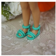 Different styles of shoes for choose accessories for Barbie sister little kelly doll BBI00K002