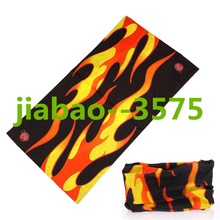 New StyleDigital Printing Custom Multifunctional Seamless Tube Du rag Bandana  Bandana Headwear   For unisex