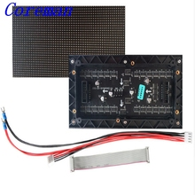 Coreman p3 p4 p5 p6 smd video wall panel led screen HD rental full color led module p3 p4 p5 192x96mm