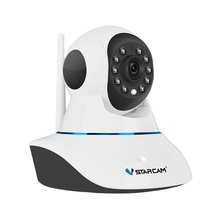 VStarcam Network Camera P2P WiFi IR-cut IP Network Camera 2 Way Audio Clear and Loud Wireless Security Camera P2P  Cam